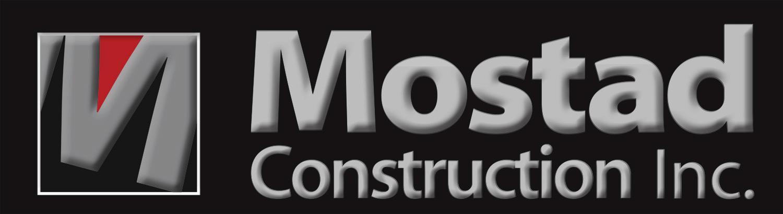 Mostad Logo