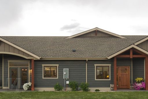 Sentinel Townhome Exterior 2