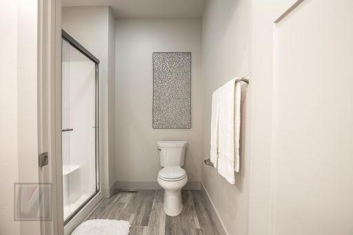 Valley View Terrace Sentinel Floor Plan Master Bathroom 3